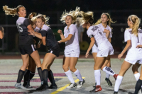 Gallery: Girls Soccer Inglemoor @ Eastlake